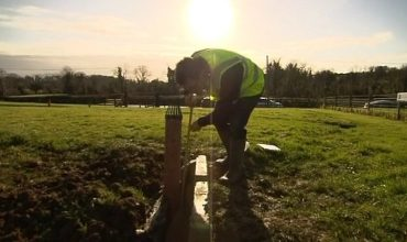 Half of septic tanks failed inspections in 2016